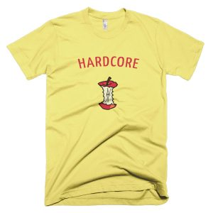 Men's t-shirt – HARDCORE