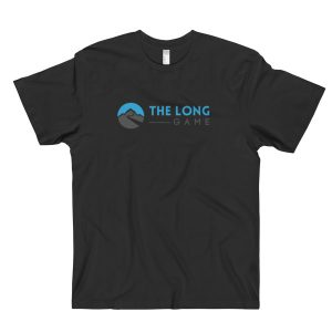 Men's T-Shirt – What game are you playing?